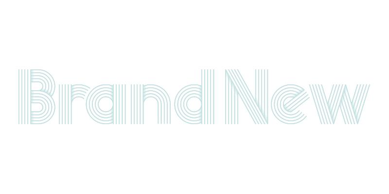 Brand New logo