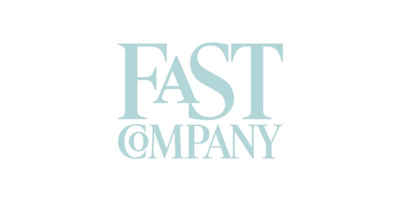 Fast Company's logo.