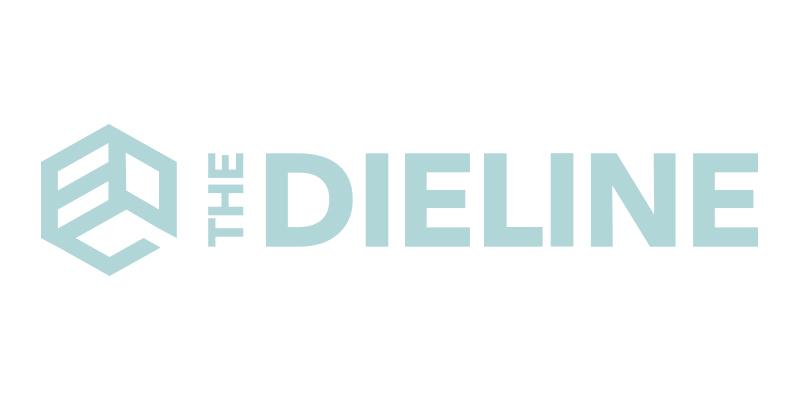 The Dieline logo