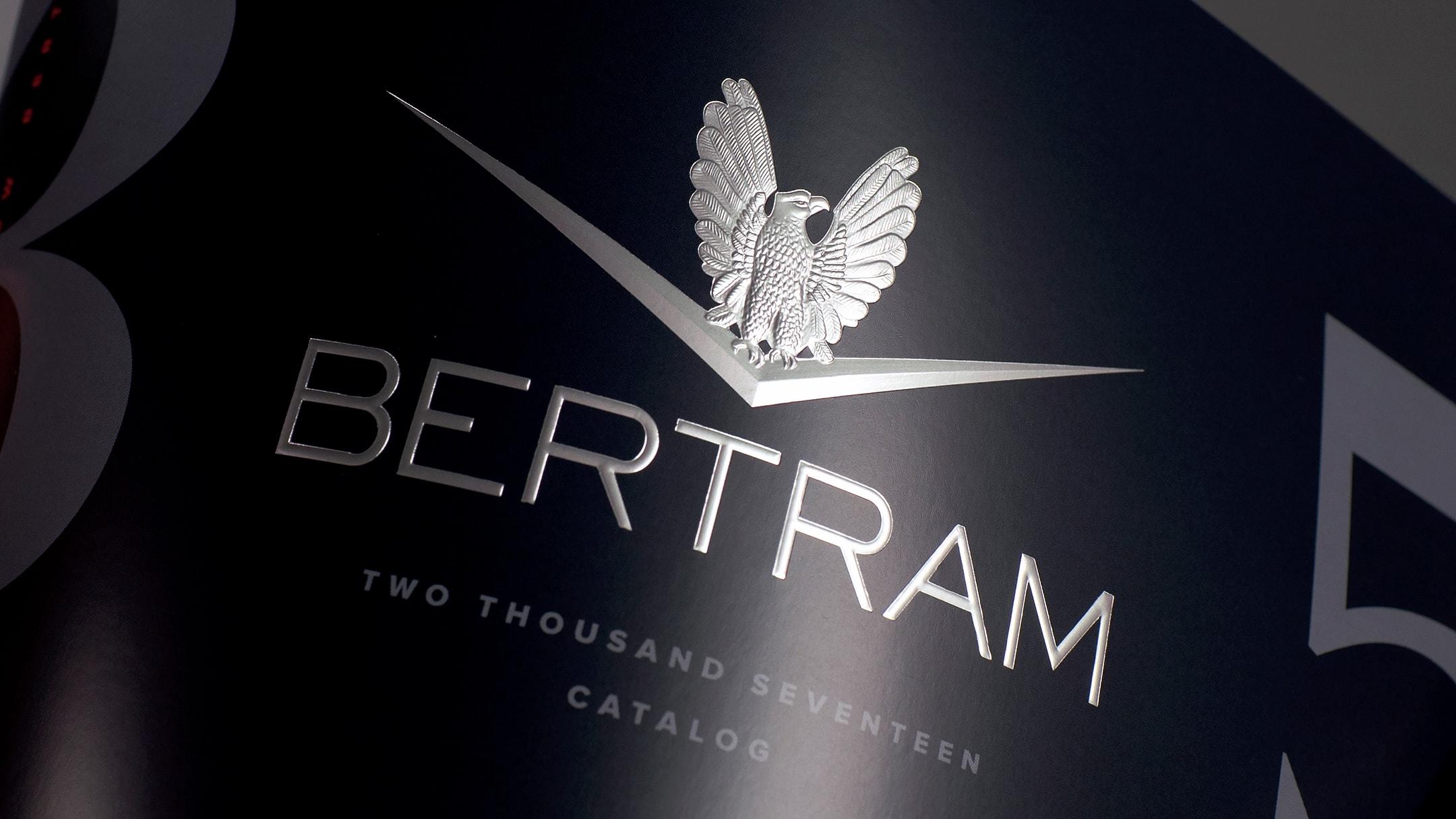 Bertram logo