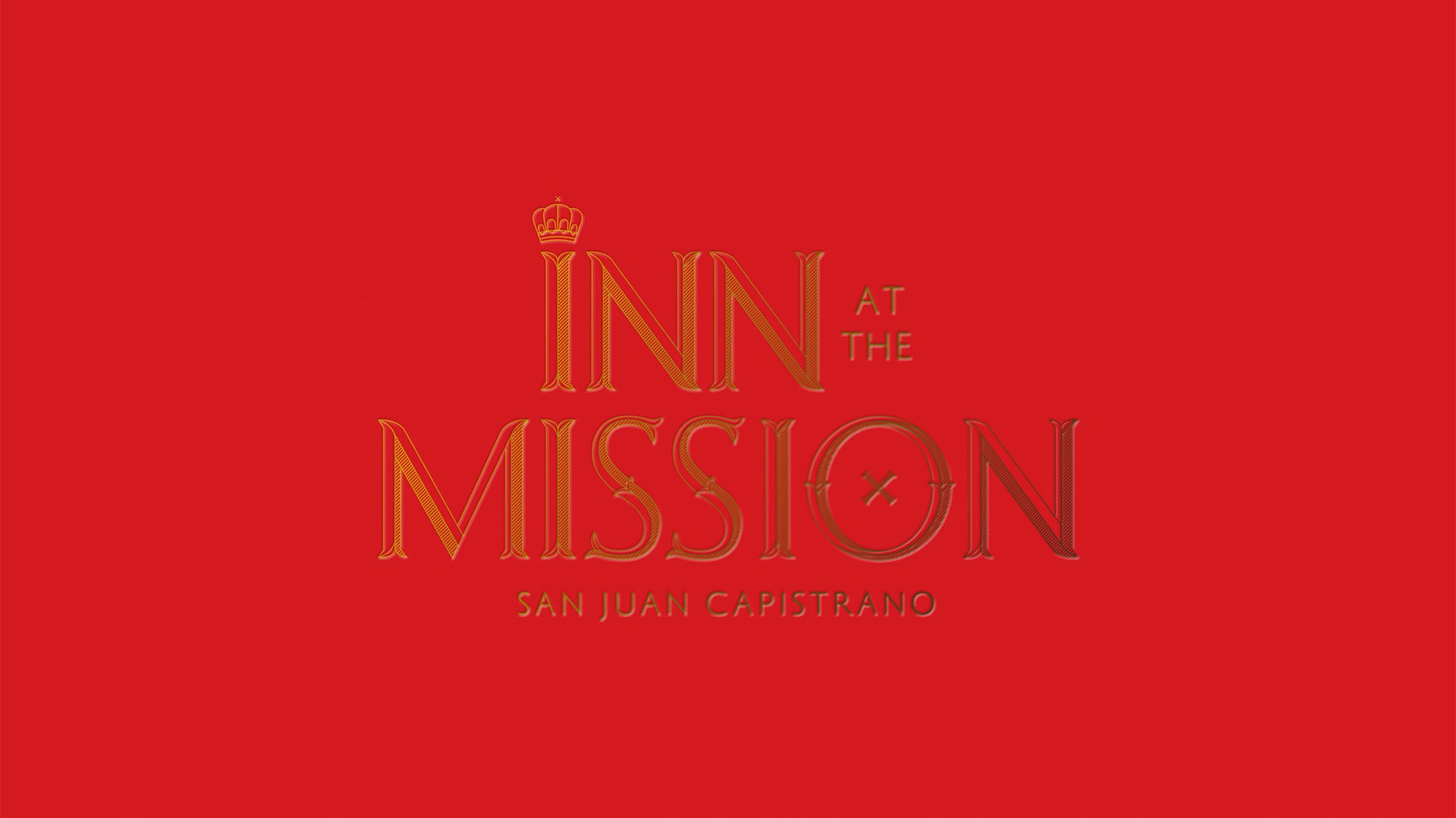 Inn At The Mission Logo