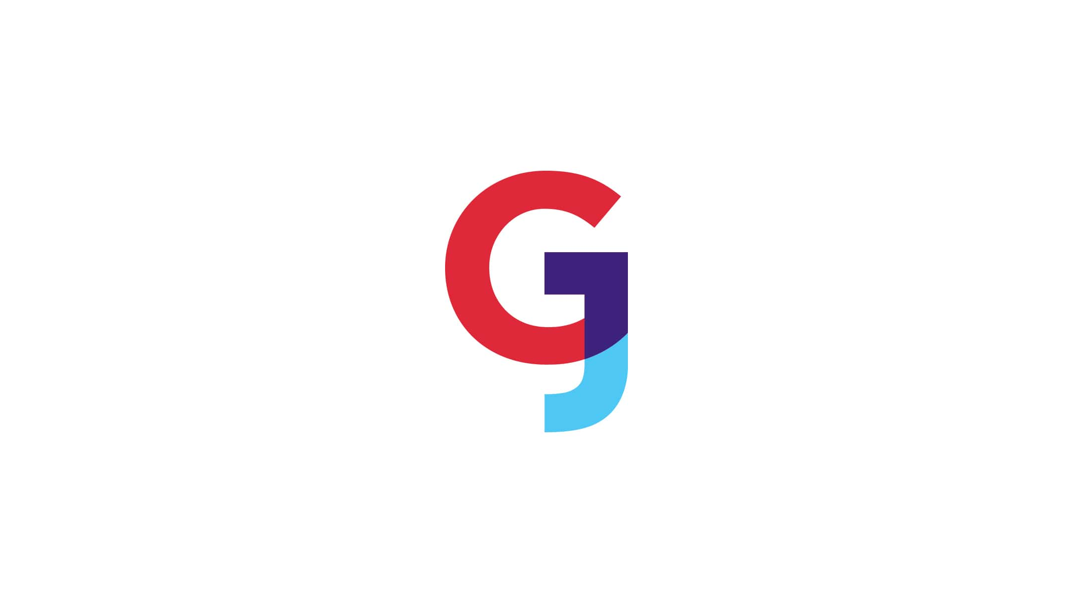 Gary Johnson spec campaign logo design