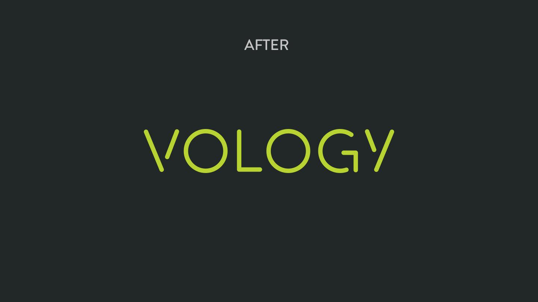 Vology logo