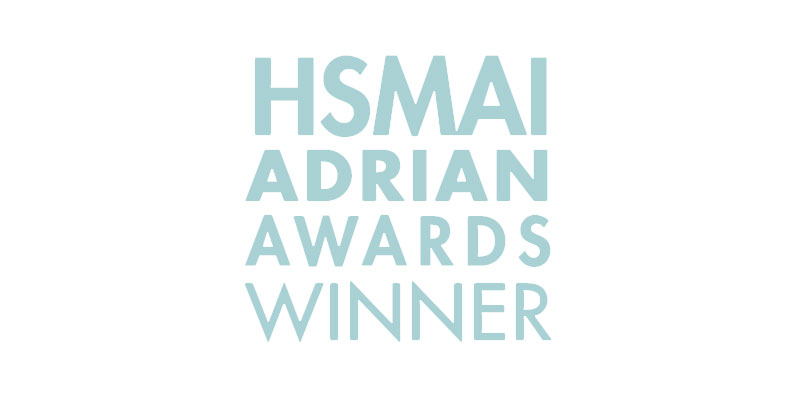 Adrian Awards logo